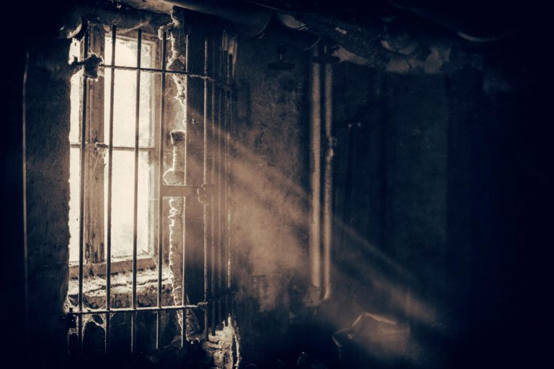 Why Your Pain Should Not Become Your Prison