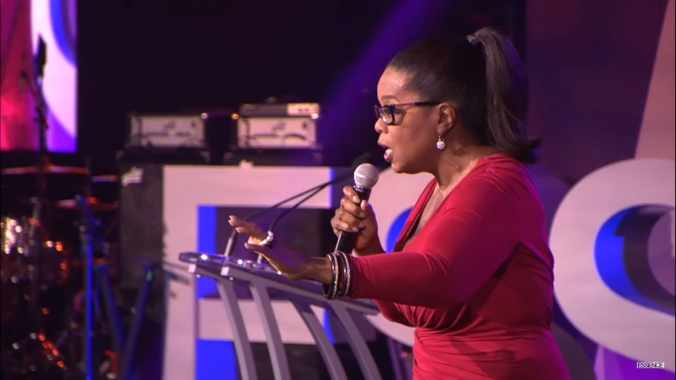 5 Powerful Life Lessons From Oprah Winfrey