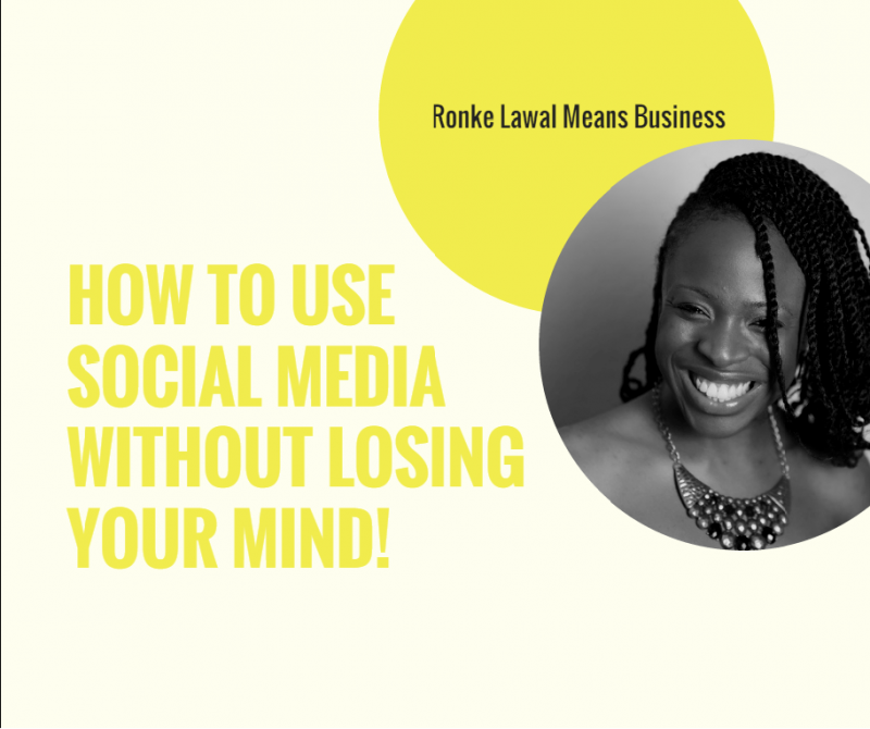 Social on Your Mind: What Social Media Does to Your Brain
