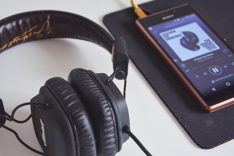 5 Podcasts To Inspire and Motivate