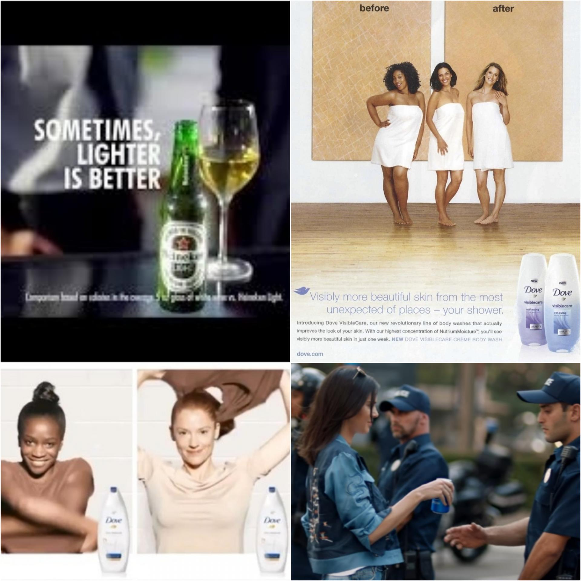 Are Brands Using Racism in their Advertising Campaigns to go Viral?