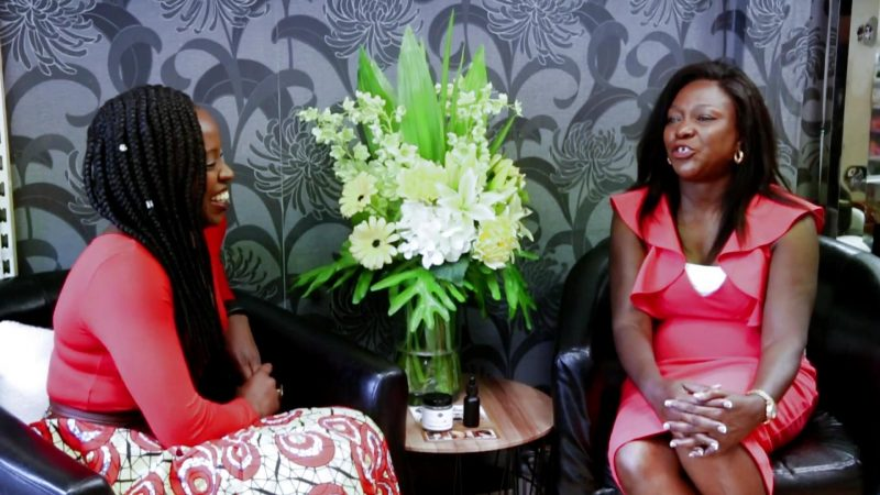 How To Run a Successful Hair Salon Business - Salon ABV- Ronke Lawal