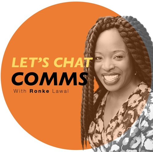 Let's Chat Comms