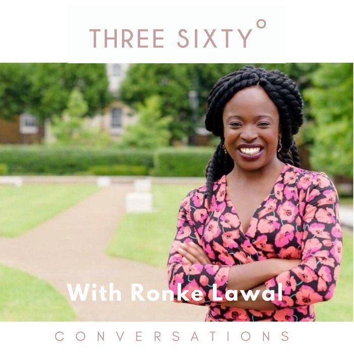 Three Sixty Conversations