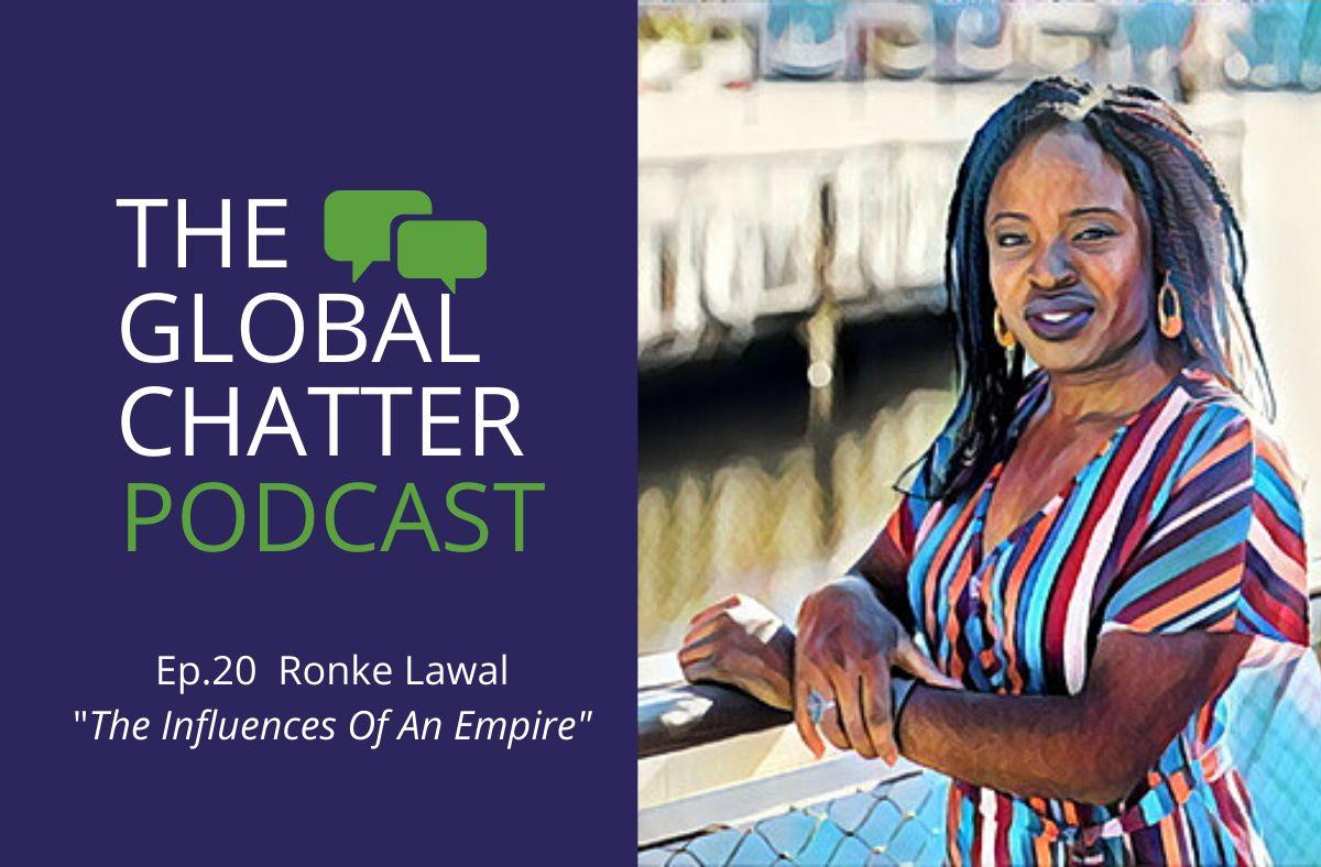 Duality of Identity - Global Chatter Podcast